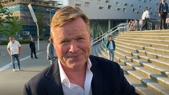 SPORT, con Koeman: Así será el Barça de la próxima temporada