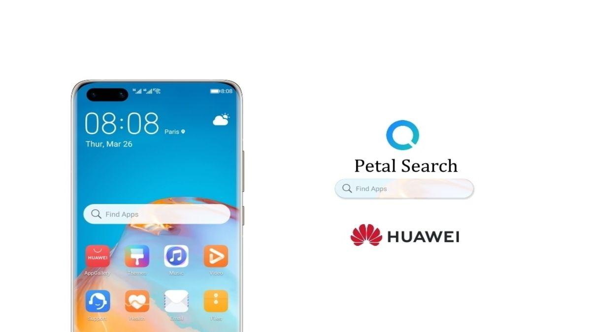 Petal Search, el nuevo buscador de Huawei, ya está disponible para  cualquier smartphone