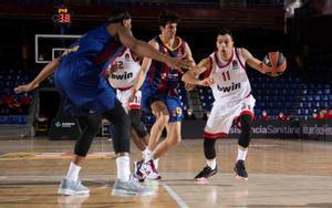 Kostas Sloukas será uno de los peligros del Olympiacos