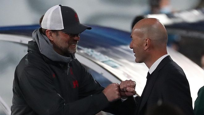 Liverpool vs. Real Madrid, la previa