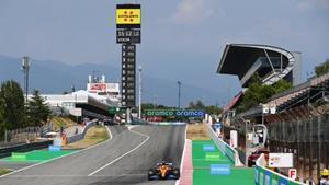 La F1 seguirá en el Circuit