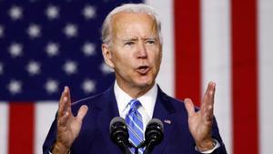 Joe Biden anuncia la fecha en la que EEUU volverá a la normalidad