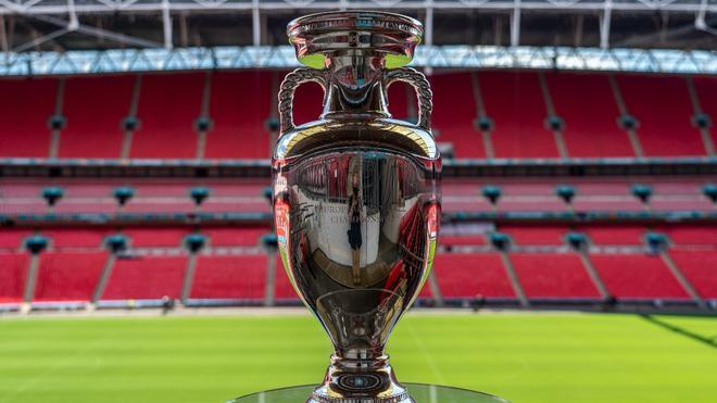 El deseado título en Wembley, sede de la final