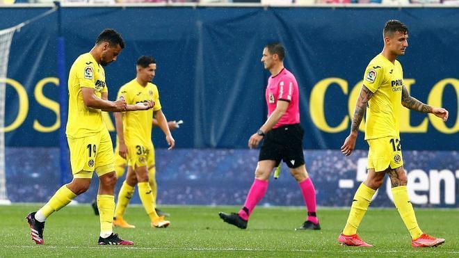 Villarreal y Cádiz, en alerta amarilla por sus malas dinámicas