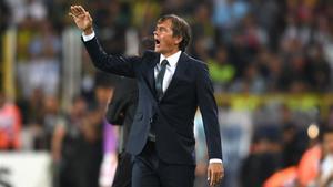 Nuevo contratiempo para el entrenador del Derby County, Phillip Cocu