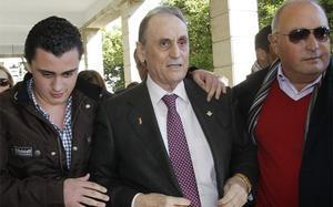 Lopera puede convertir a Castaño en presidente del Betis