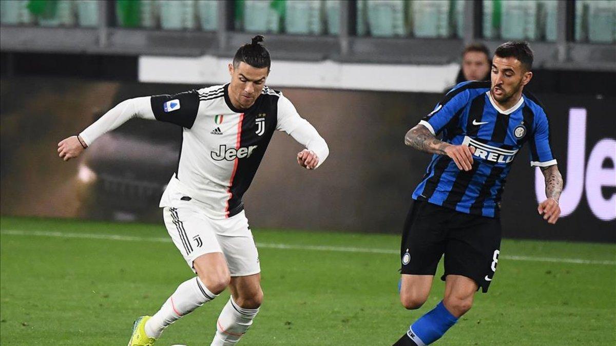 El retorno de la Serie A, un poco más cerca