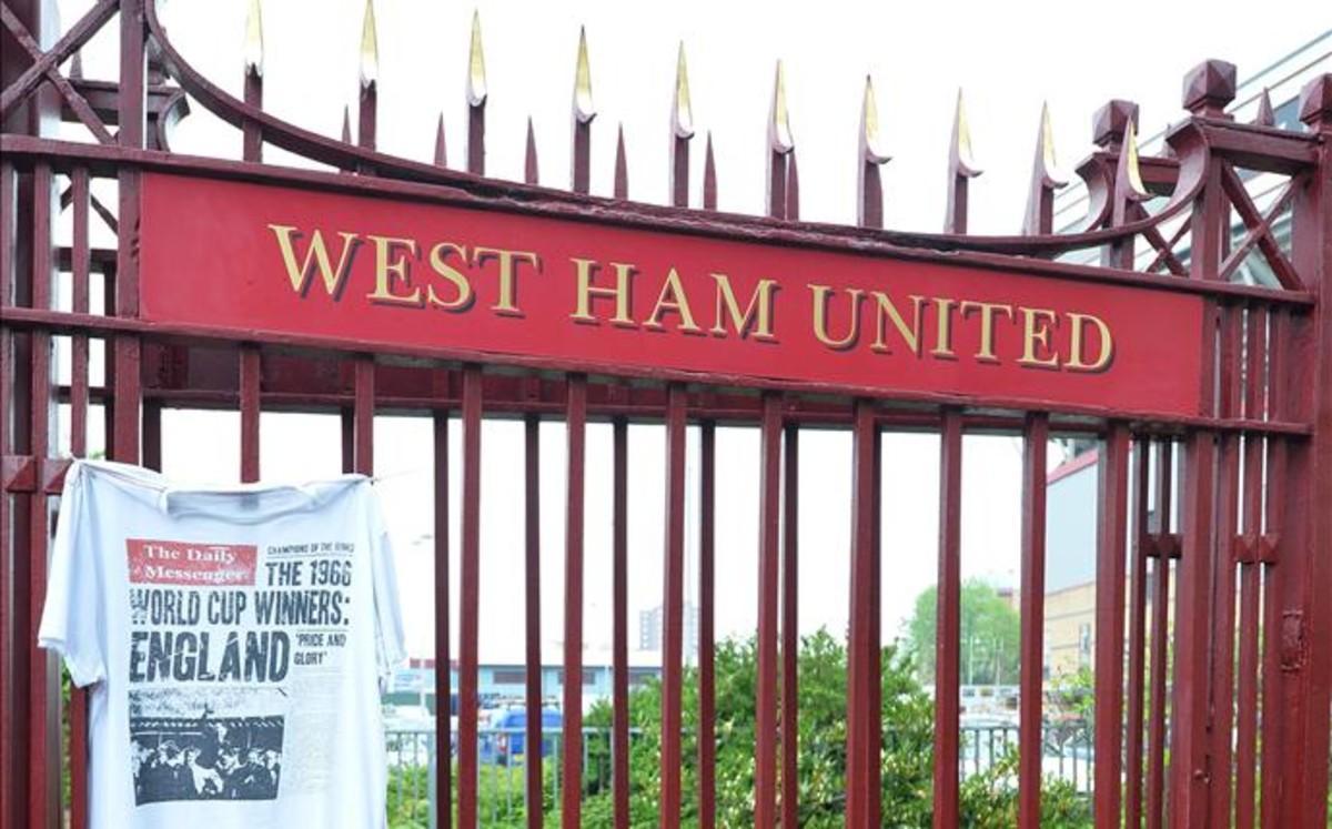 Las puertas del histórico estadio no pasarán al olvido