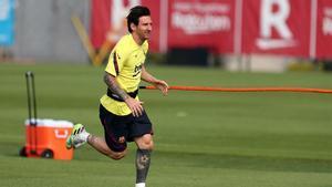 Leo Messi, una máquina de conseguir récords