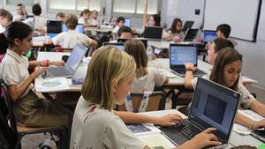 Las escuelas de Reino Unido necesitan urgentemente mejorar su internet
