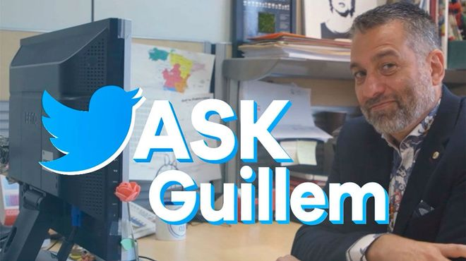 #AskGuillem: The intention of Dembélé is to play for Barcelona