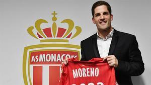 Robert Moreno, presentado como nuevo entrenador del Mónaco