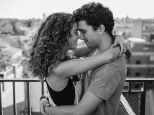 María Pedraza y Jaime Lorente terminan con su relación tras meses de rumores