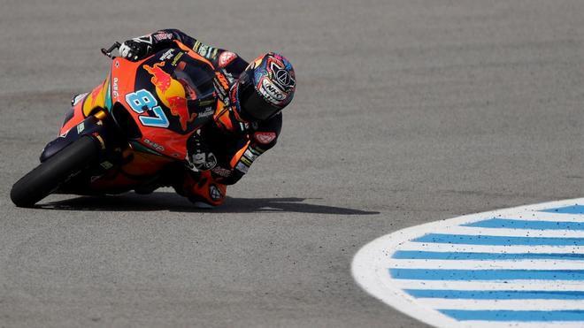 Gardner declas Moto2