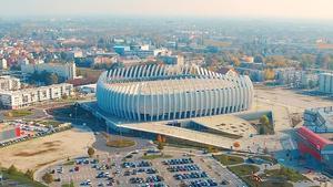 El Arena Zagreb, nueva sede de la Final Eight de la Champions