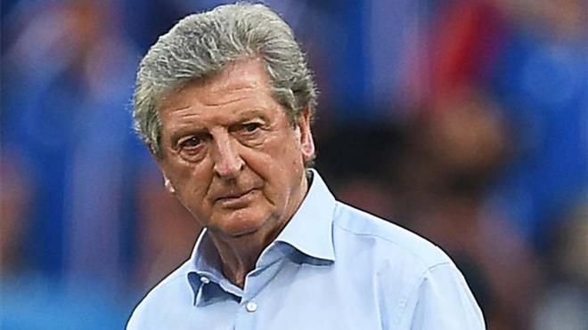 Roy Hodgson abandonará el Crystal Palace a final de temporada