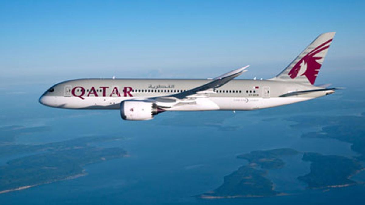 Qatar Airways cambiará el FC Barcelona por la FIFA en los próximos meses