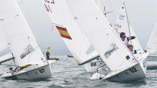 La próxima Ocean Race empezará en Alicante y acabará en Génova