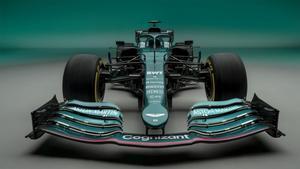 El verde vuelve a la F1