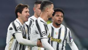 No podía ser de otra forma: El gol 750 de Cristiano llegó en Europa