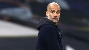 Guardiola, 700 partidos como entrenador: Otros 700 y me retiro