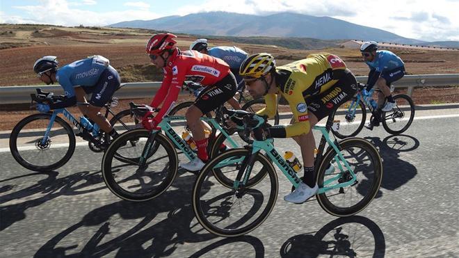 La Vuelta a España, en su recta final