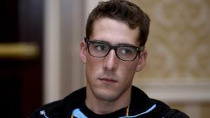 Daan Myngheer falleció a causa de un infarto en la primera etapa del Critérium international