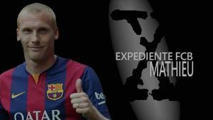 Mathieu mostró un rendimiento demasiado irregular