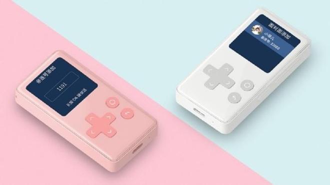 Así es el teléfono de Xiaomi para niños