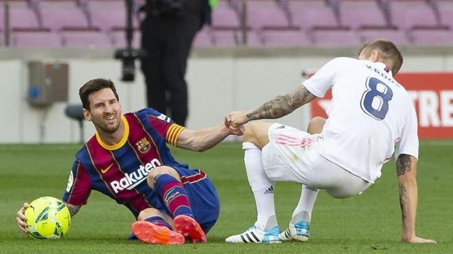 Barça y Madrid volverá a verse las caras este sábado en el Alfredo Di Stéfano de Valdebebas