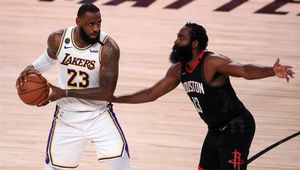 LeBron James sigue rompiendo récords
