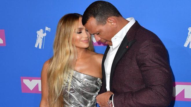 Es oficial: Jennifer López y Alex Rodríguez se separan