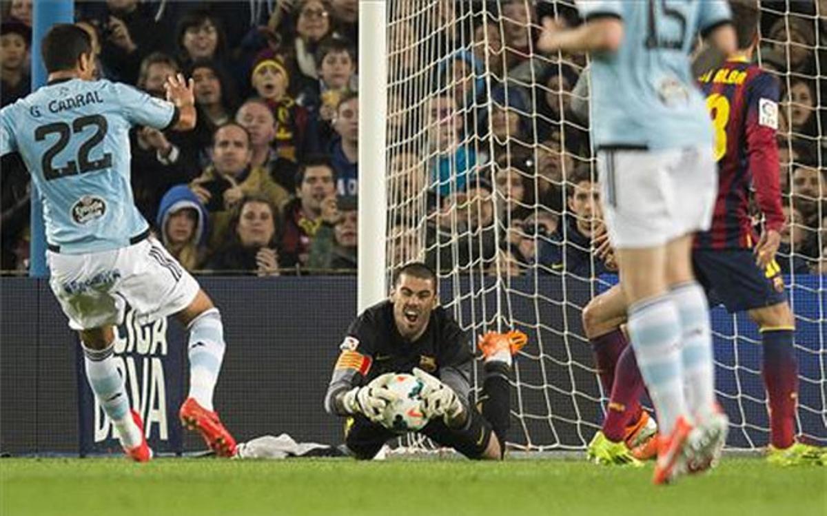 Valdés podría tener ficha a partir de enero