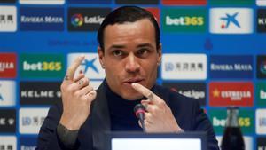 El Espanyol deberá pagar medio millón al Benfica por una cláusula por objetivos de RDT