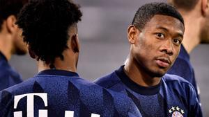 Alaba, los mejores goles del cañoncito del Allianz