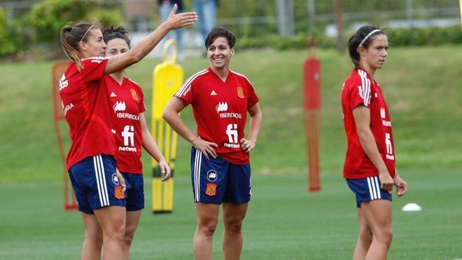 La selección prepara su primer enfrentamiento de clasificación al Mundial