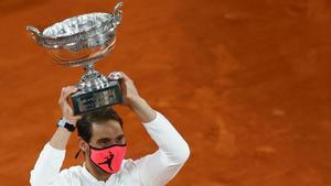 El histórico triunfo de Nadal sobre Djokovic