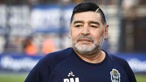 La muerte de Maradona, a juicio
