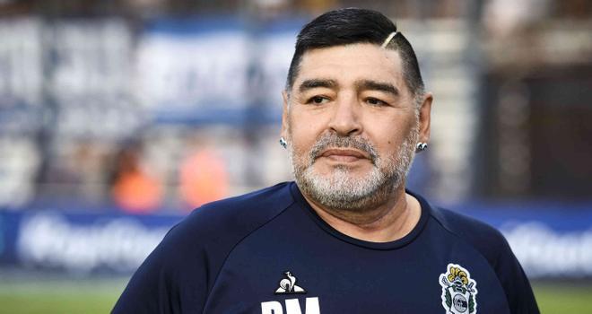 Maradona júnior: Mi padre no fue solo fútbol, fue alegría en la vida