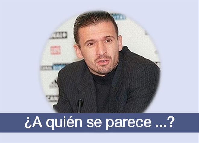 Mijatovic, ex futbolista montenegrino