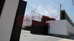 La conjura del Barça se celebró en casa de Messi