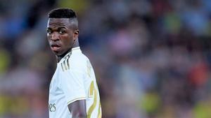 El vestuario del Real Madrid cree que Vinicius nunca será una estrella para Zidane
