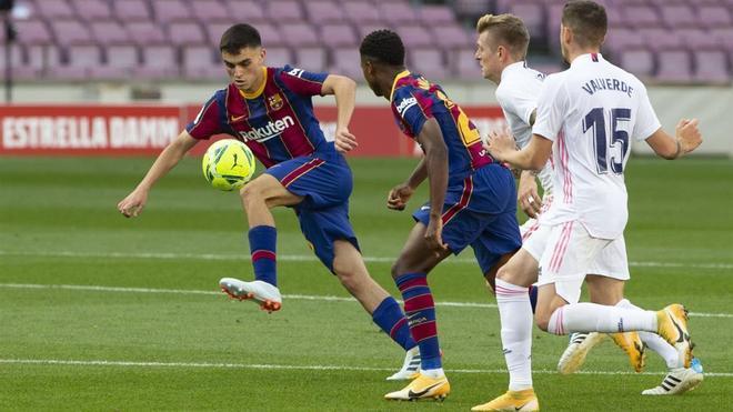 Barcelona y Madrid, dos de los grandes a favor de la Superliga europea