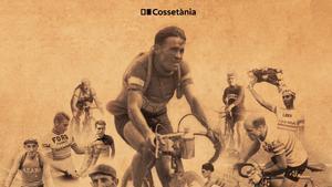 Un libro conmemora las 100 ediciones de la Volta
