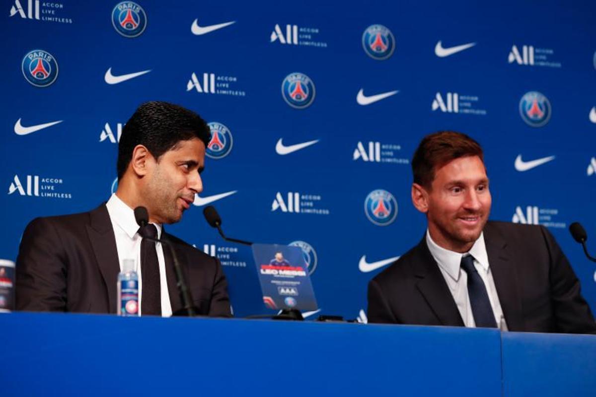 Messi: Neymar ha sido una de las causas de mi fichaje por el PSG