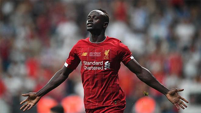 El doblete de Mané resucitó al Liverpool
