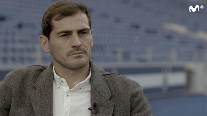 Casillas: Parecía que había una guerra política en los Clásicos