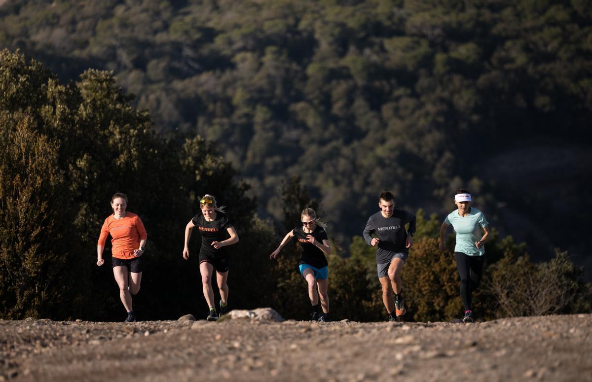 La vida después del Covid para el internacional mundo del Trail Running