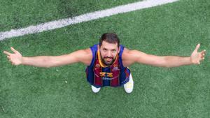 Nikola Mirotic, muy motivado de cara a la nueva temporada
