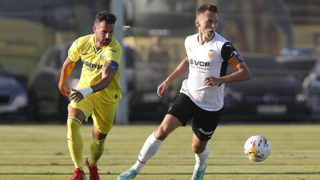 El Valencia aspira a continuar con una buena racha para empezar LaLiga 2021-2022 en la mejor de las formas